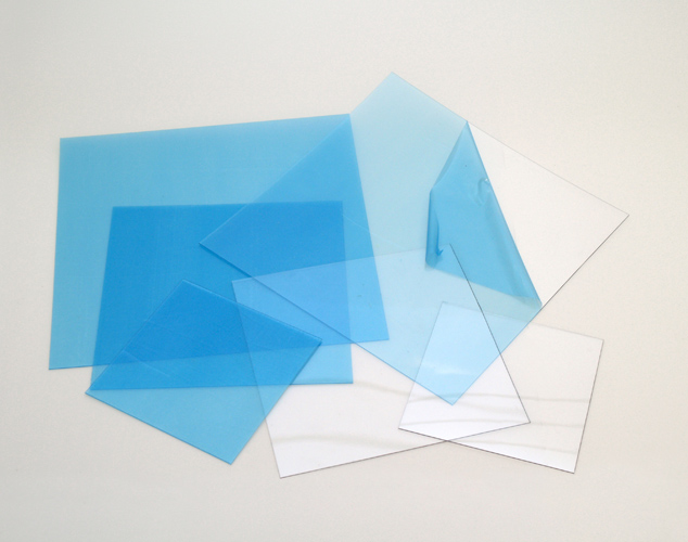 Craft Plastic Sheets