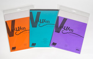 Packaged Vellum Film