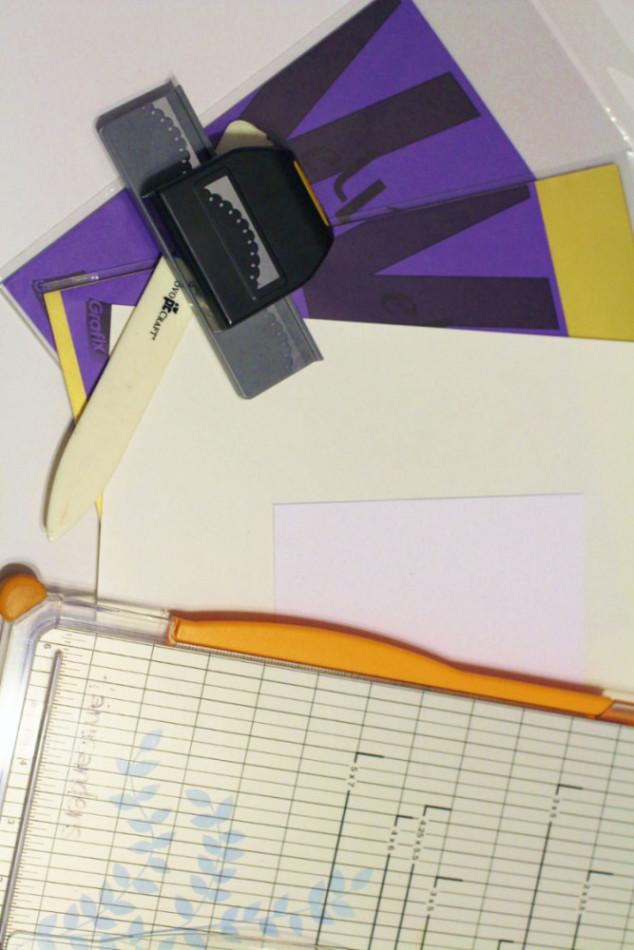 Artist-tac Card Supplies
