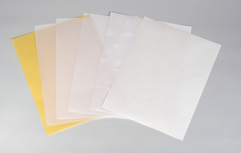 Vellum Sheets