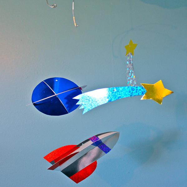 Rocket Mobile 1