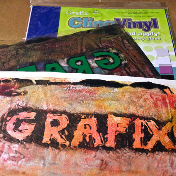 Printmaking Series Part 2 Picture 2
