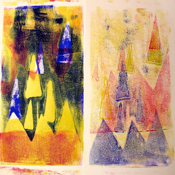 Printmaking Series Part 2 Picture 3