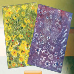 Impressionistic Monotypes