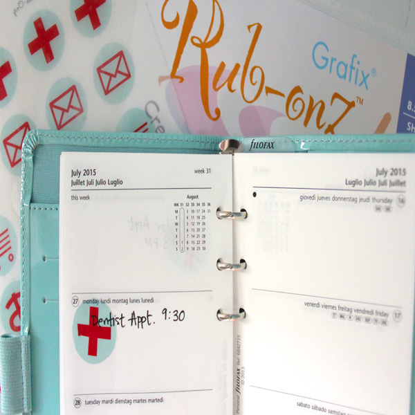 Planner Project Part 1 picture 2