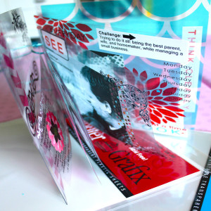 Paperless Album