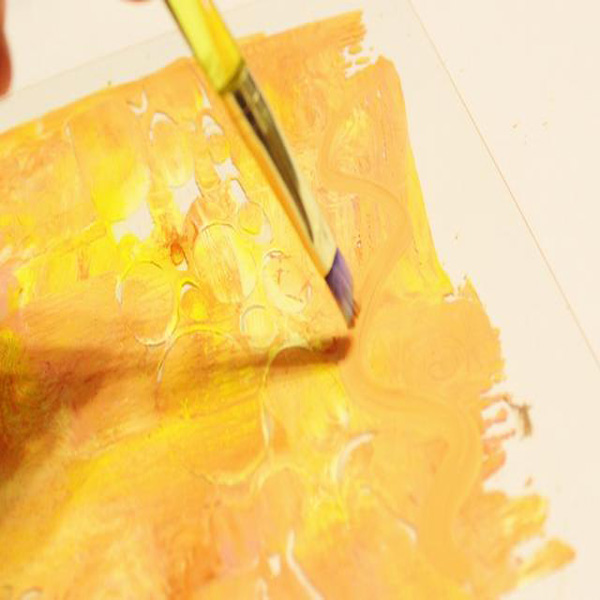 ltered journal - painting plate