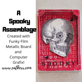 A Spooky Assemblage