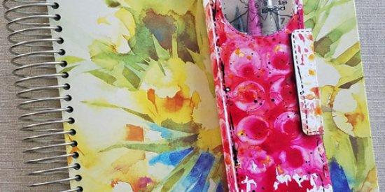 Plastic Film Art Craft Supplies